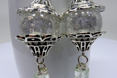 Glass and Pewter